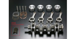 K20A Stroker 2150 KIT I Type for TURBO or S/C) Low C/R Specification with Connecting-Rods Bearing - 86.50mm