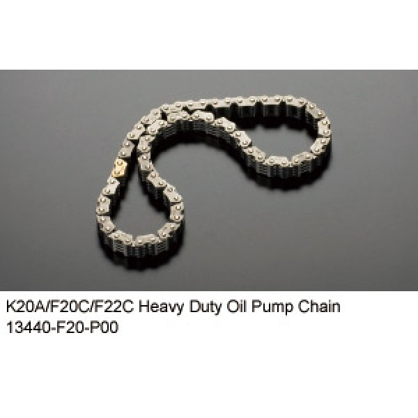 F20C/F22C Heavy Duty Oil Pump Chain