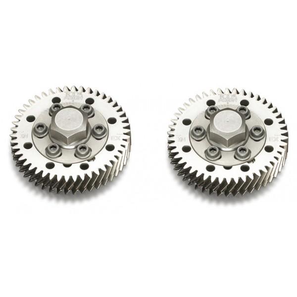 F20C/F22C Free Adjusting Cam Gears