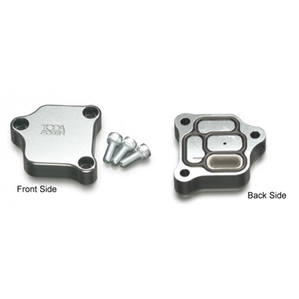 F20C/F22C Spool Valve Cover