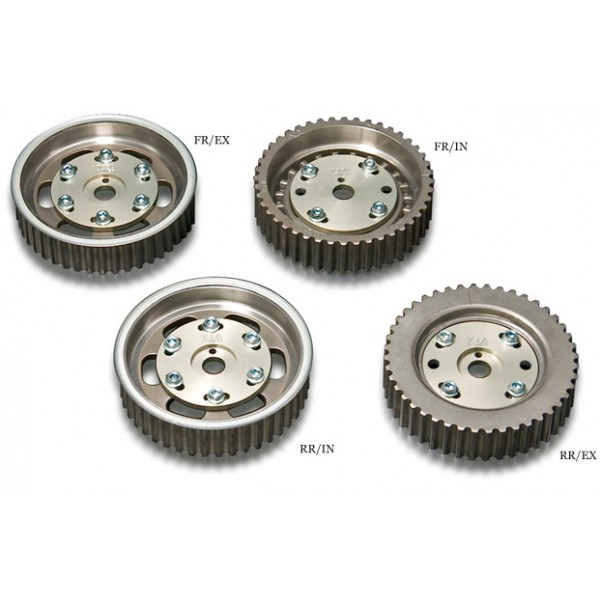 C30A/C32B/TODA C35B Adjustable Cam Gears...