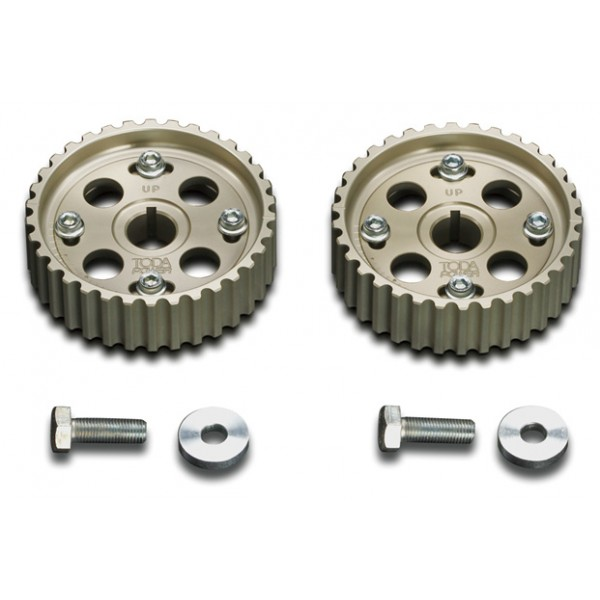 B16A/B16B/B18C Adjustable Cam Gears IN/E...