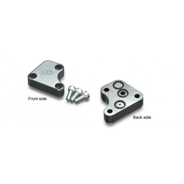 K20A Spool Valve Cover