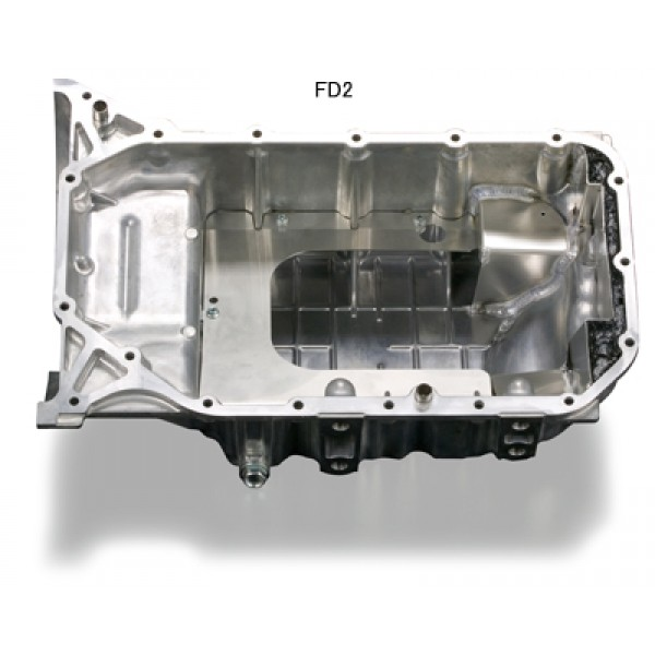 K20A (FD2) Anti G Force Oil Pan