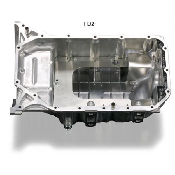 K20A (FD2) Anti G Force Oil Pan