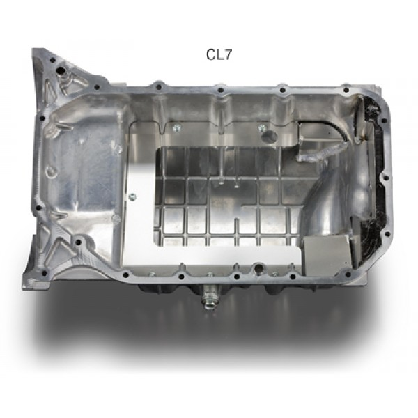K20A (CL7) Anti G Force Oil Pan