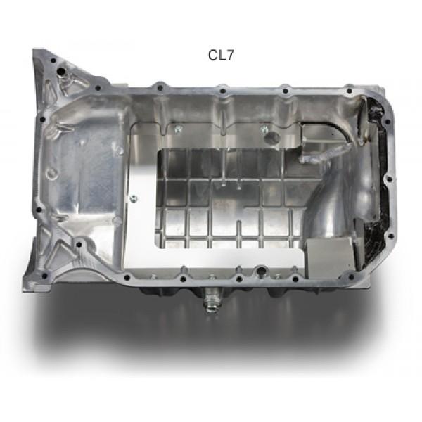 K20A (CL7) Anti G Force Oil Pan