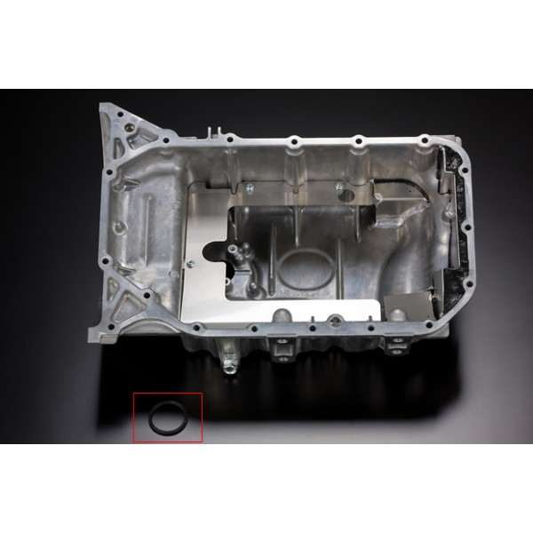 K20Z (FN2) Anti G Force Oil Pan