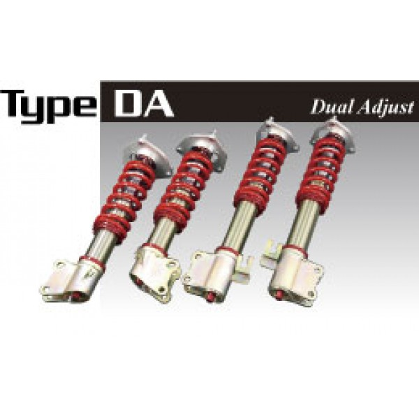 AK12 FIGHTEX Damper KIT Type DA