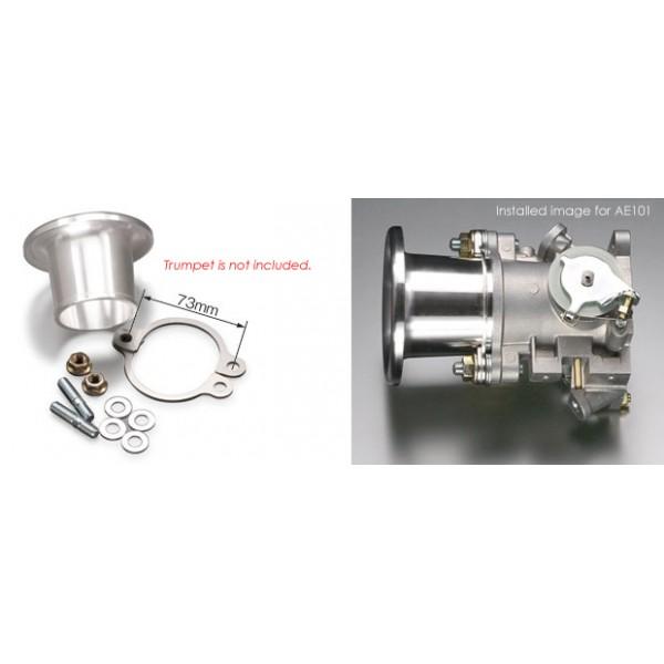 4AG (20valve) Trumpet Retainer (48mm)
