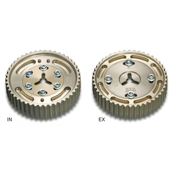 BP (NB8C) Adjustable Cam Gear IN