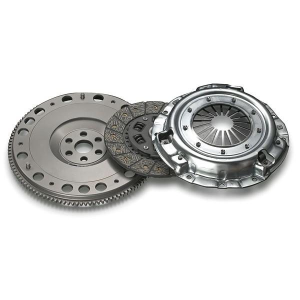 B6-ZE (NA6CE) Chrome-molly flywheel (3.5...